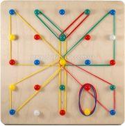 Математический планшет, СВЕНА - Обучающие игры / Буратинка – деревянные игрушки и хорошие детские книги