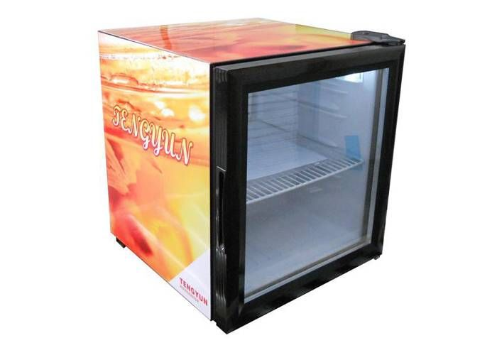 solar powered refrigerator project pdf