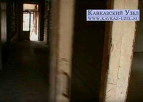 "Interior shot of the Abbas Tuman estate.  ""AL"""