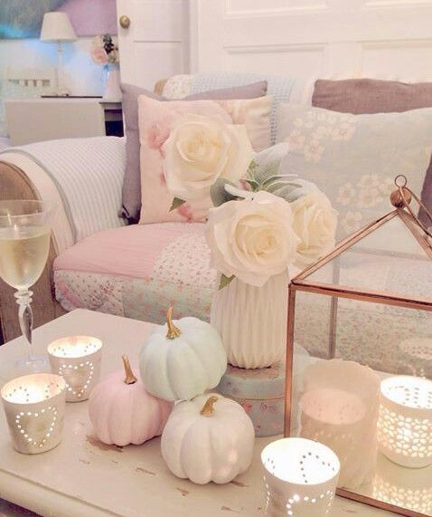 25+ unique Shabby chic fall ideas on Pinterest