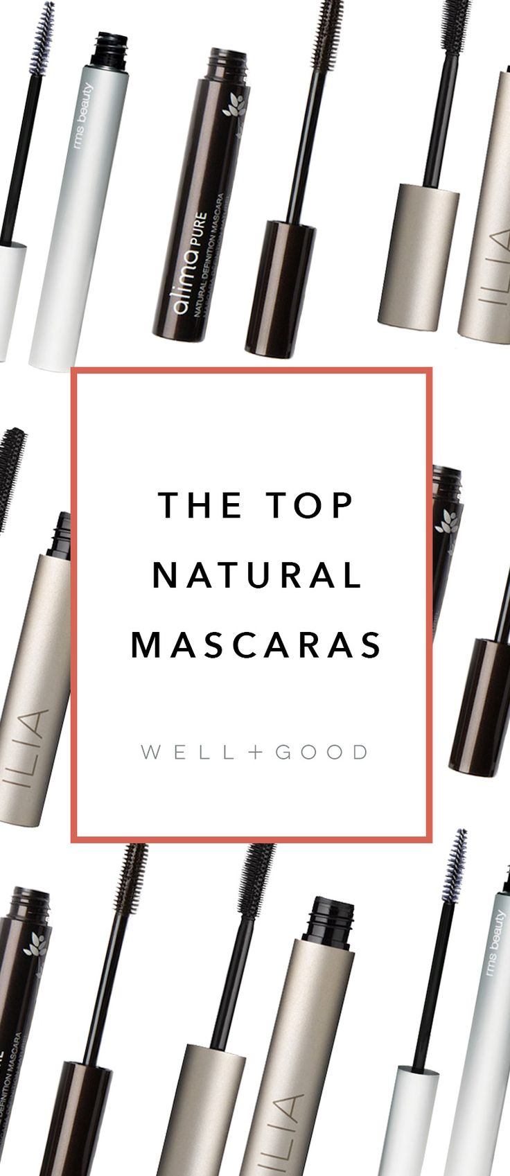 The best non-toxic natural mascaras to buy