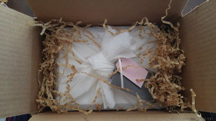 custom order, packed and ready to go out!