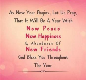 Wish Everyone With Special #new_year_wishes