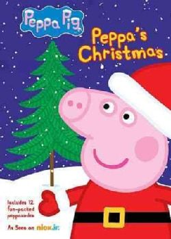 Peppa Pig: Peppa's Christmas (DVD) - Free Shipping On Orders Over $45 - Overstock.com - 16454515 - Mobile