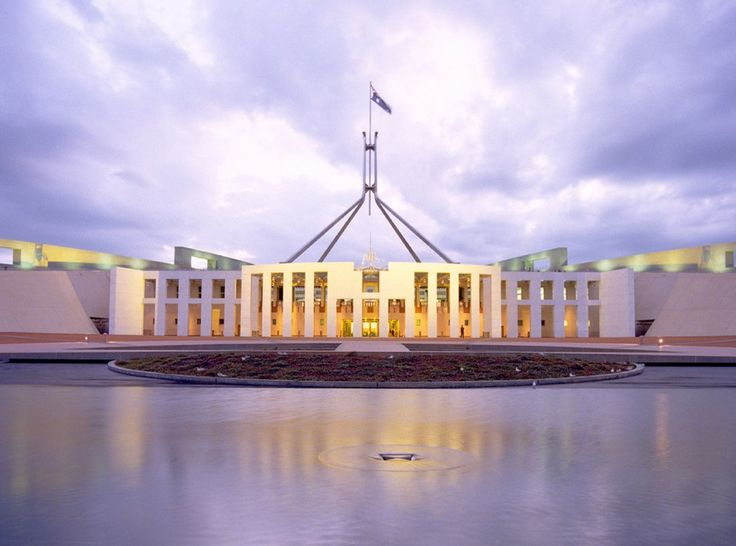 Visit Parliament House, Canberra, and experience Australia's robust democracy in action. You can watch Question Time, see bills being debated, and sit in on committee inquiries as current issues are explored in detail. You'll also find some of Australia's finest historical treasures and contemporary art on display throughout the building, and in our permanent and temporary exhibitions.