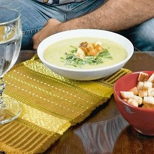 Протертый суп из капусты рецепт – супы. «Афиша-Еда»