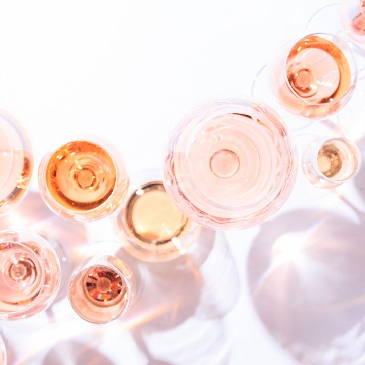 Rosé, what can we say? Your tastes and aromas and shades galore enhance everything good about summer that we adore. And while you come in a can so to the beach you can go, you have so many more styles and qualities to show. That's why we created this tasting for the rosé folks, so they can learn more about all your appealing notes. You can be dry or bubbly or sweet to drink, the color of salmon or a deep neon pink. You're always refreshing and zesty the way summertime should feel, but the…
