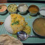 ケララの風II - 大森/インド料理 [食べログ]
