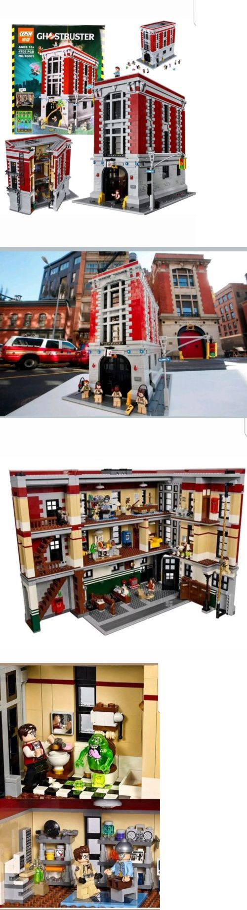 Dana S Apartment Building Ghostbusters best 25+ ghostbusters building ideas on pinterest | ghostbusters