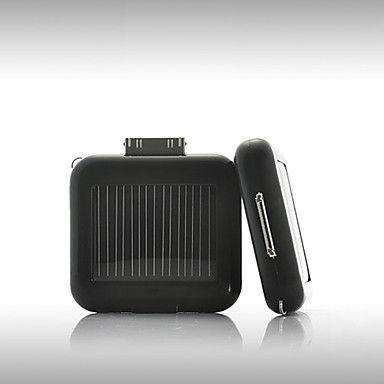 EUR € 10.07 - mini universele solar oplader voor iPhone, iPod, Android telefoon en USB-apparaten