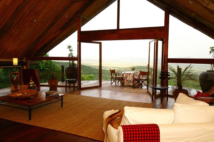 Cottars Mara Homestead in Africa via Quintissentially Villas ! http://flightsafrica12.blogspot.com/2015/08/plane-tickets-africa.html