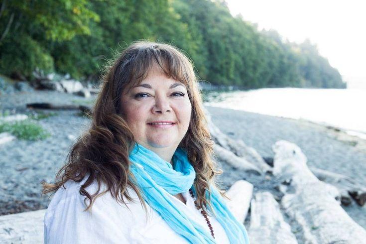 Fairfield author Monique Gray Smith wins 2017 Christie Harris Illustrated Children's Literature Prize