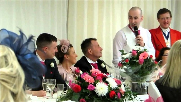 Funny Best Man Speech – Joke Examples and One Liners