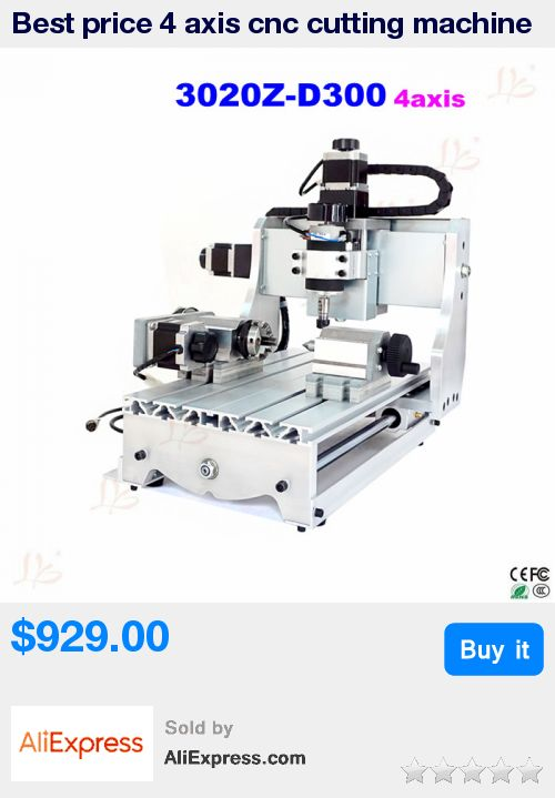 Best price 4 axis cnc cutting machine 3020 Z-D300 engraving machine , CNC router made in china 300W Spindle * Pub Date: 04:22 Oct 23 2017