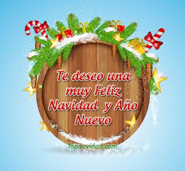 Mensajes Cortos para Felicitar en Navidad Feliz Año Nuevo, Imagenes con Frases, Postales de Navidad, Tarjetas de Año Nuevo