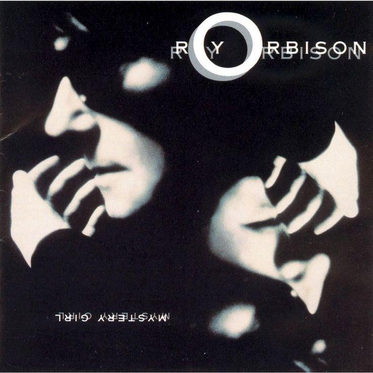 Roy Orbison - Mystery Girl (Deluxe) (Vinyl)