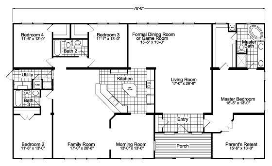 Best 25 palm harbor homes ideas on pinterest modular for Dream home flooring manufacturer