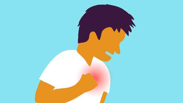 علاج حموضة المعدة وأسبابها ونصائح لتفاديها من البداية