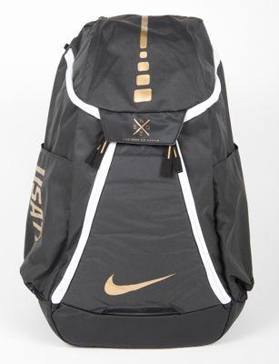 Product image: Nike USATF Hoops Elite Max Air Team Backpack