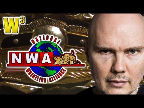 Billy Corgan Buys the NWA? | Wrestling With Wregret