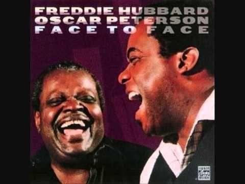 Oscar Peterson & Freddie Hubbard FACE TO FACE All Blues #FaceToFace #OscarPeterson #FreddieHubbard #AllBlues  #jazz #jazzmusic #vinyl #vinylcollection #Facevinyl #FacevinylLondon