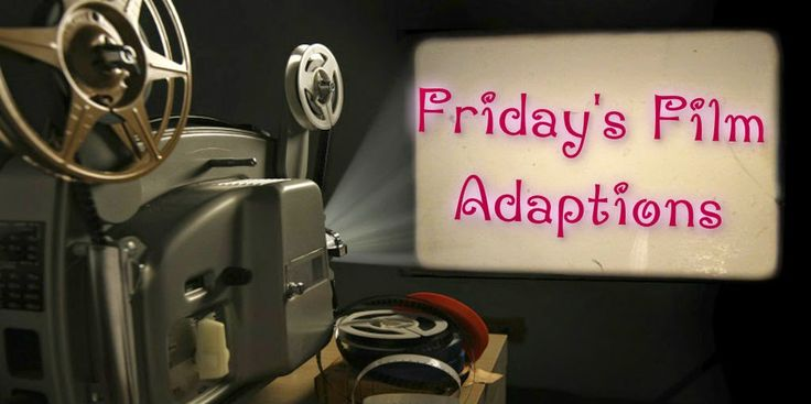This week's Friday Film Adaption features Topper by Thorne Smth http://padmeslibrary.blogspot.com/2015/01/fridays-film-adaption-topper-topper.html