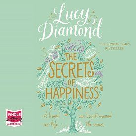 Another must-listen from my #AudibleApp: The Secrets of Happiness