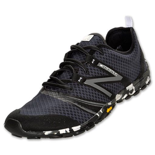 My favorite! New Balance Minimus 2 Men's Running Shoes