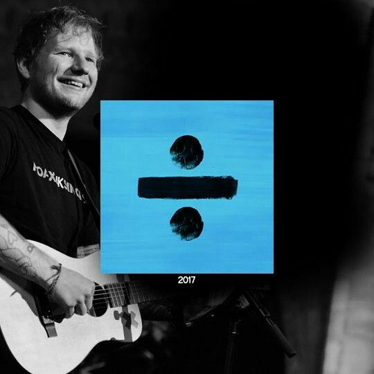 Ed Sheeran new album Divide coming soon!