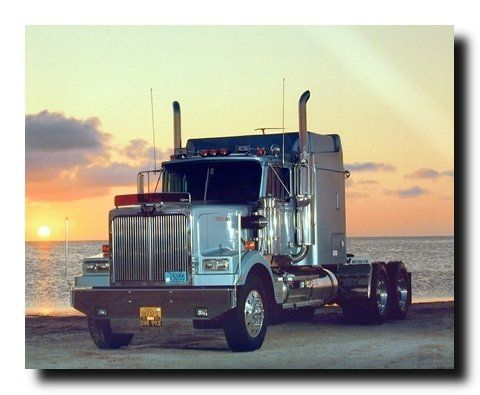 Simply amazing! This amazing piece of truck wall art will be a great addition for your home decor. This wonderful wall decor will make a great gift for every truck lover. This truck poster looks great hanged in your living room or entry way. Hurry up! Grab this wonderful wall truck poster for its durable quality with high degree of color accuracy. Make your order today!