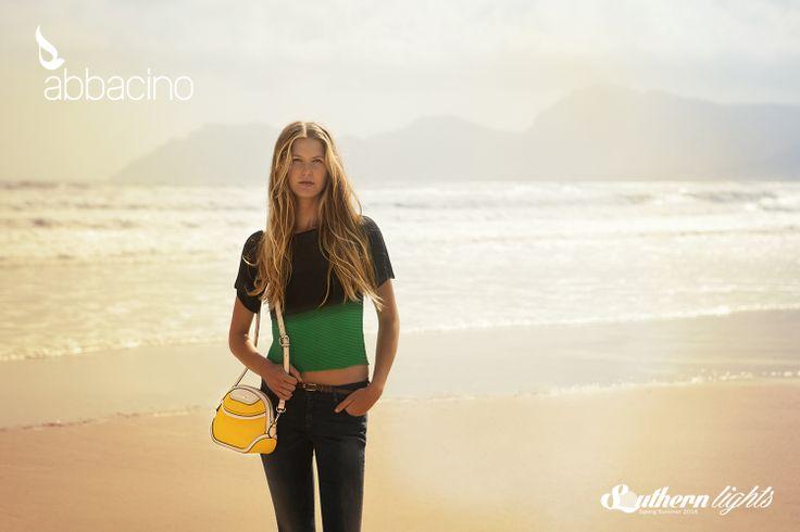 www.abbacino.com Spring/Summer Abbacino