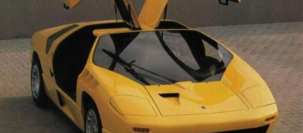 1984 – 1993 Isdera Imperator 108i Isdera Imperator 108i had a different wheelbase and was larger than is predecessor. They were made longer or larger to provide space for future different engines and for the occupants to sit more comfortably.