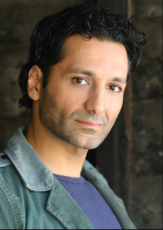Great interview Cas Anvar has deliver to us The Expanse fans.