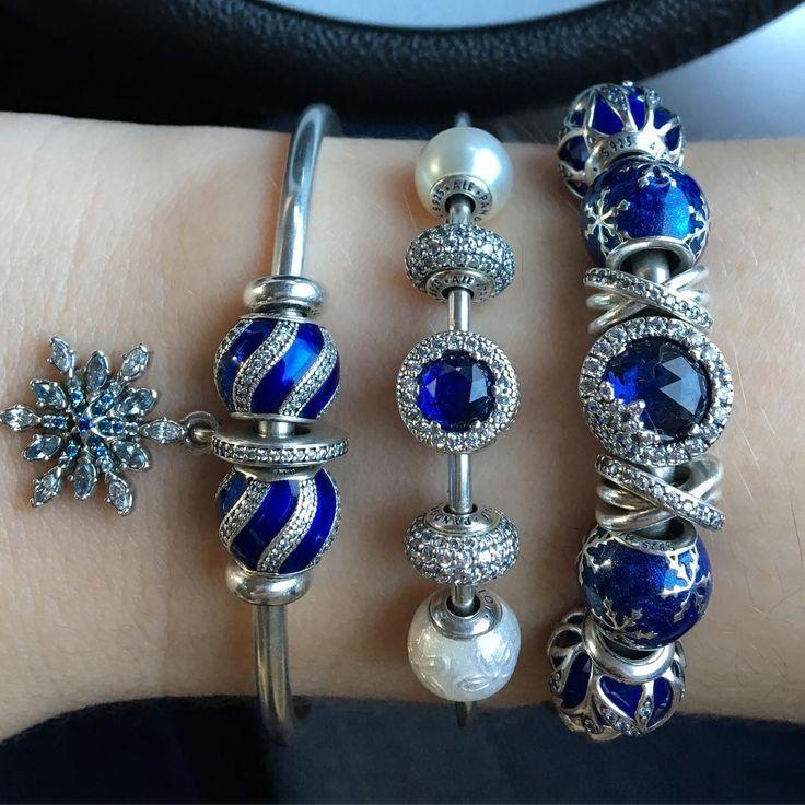 Pandora...blue