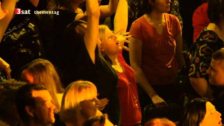 Spandau Ballet - Gold (LIVE 2009) (O2 Arena London) (The Reformation Tour)