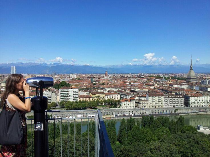 #GuideBogianen sempre alla ricerca di nuovi #itinerari per scoprire insieme #Torino #Turin #city #tour