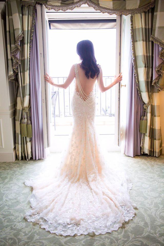 ABHL Brides, Sherry in Priscilla