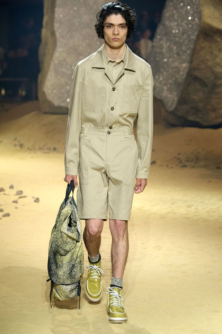 Spring/Summer 2016 collection