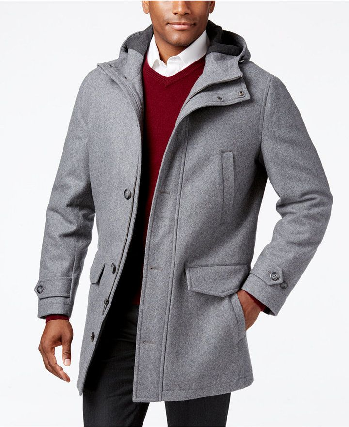 London Fog Hooded Insulated Duffle Coat  https://api.shopstyle.com/action/apiVisitRetailer?id=542407868&pid=uid8100-34415590-43