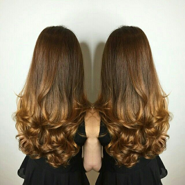 Enjoyable 17 Best Ideas About Digital Perm On Pinterest Permed Medium Hair Short Hairstyles For Black Women Fulllsitofus
