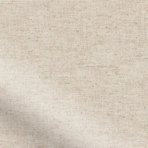 Choices Linen Natural Roller Blind from Blinds 2go