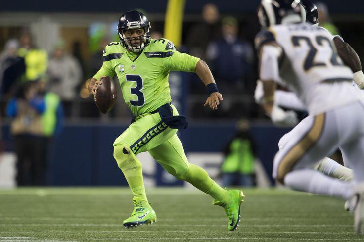 Week 15: Seahawks vs Rams   Seattle Seahawks