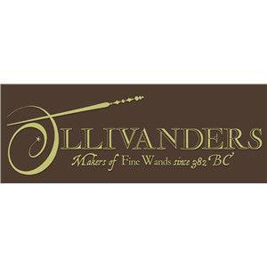 how to make an ollivanders wand box