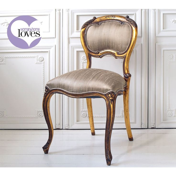 25+ best ideas about Gold chairs on Pinterest   Chair bed ikea ...