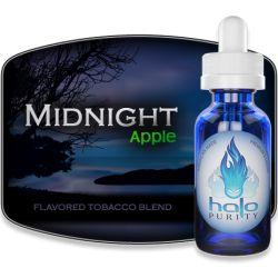 VaporFusion - Midnight Apple E-liquid, $5.99 (http://www.vaporfusion.com/midnight-apple-e-liquid/)