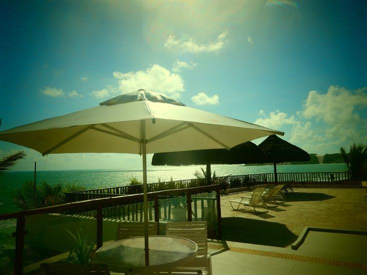 https://flic.kr/s/aHsjNknWgo | Piso 4 Rifoles Praia Hotel, Ponta Negra | Piso 4 Rifoles Praia Hotel, Ponta Negra