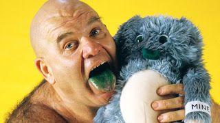 "Babybear's Freebies, Sweeps and more!: WWE HOF'er George ""the animal"" steele dealing with..."