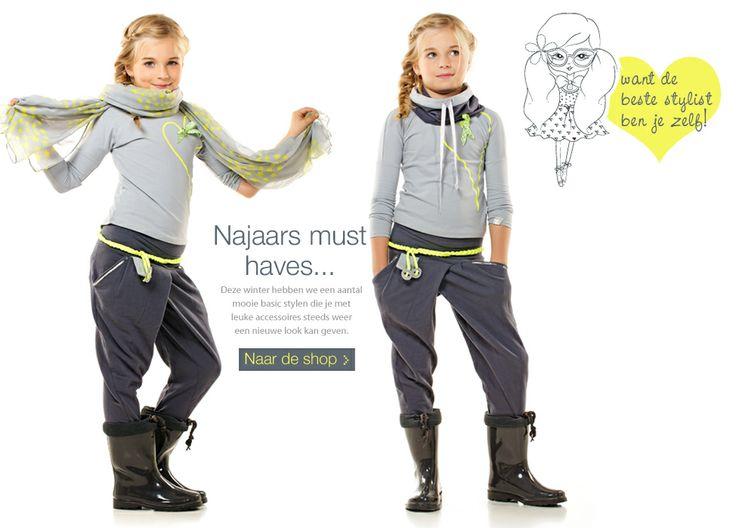 TOPitm , het online kinderkleding label voor betaalbare stoere meisjes kleding.