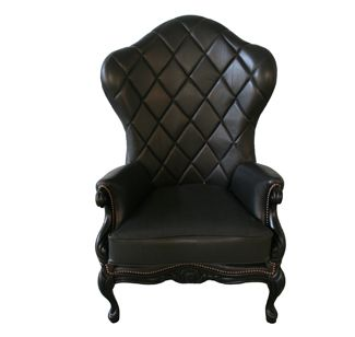 Amartin - Funky Lounge Chair / Armchair