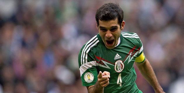 Dónde nacieron los jugadores de la Selección Mexicana de Futbol | México Desconocido